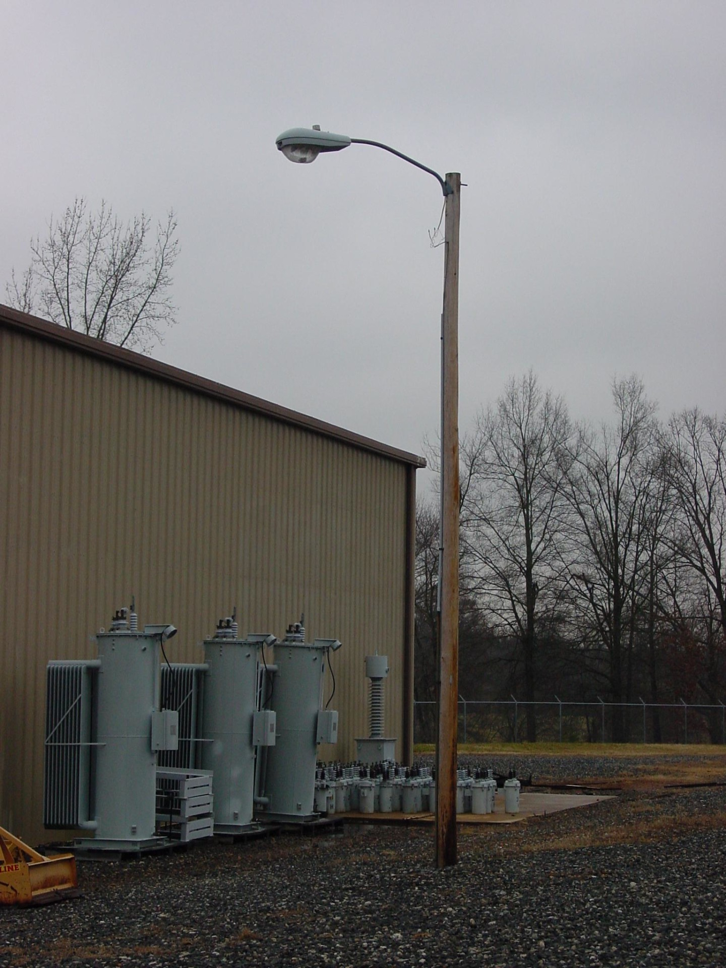 Outdoor Lighting Information   Rutherford Electric ...